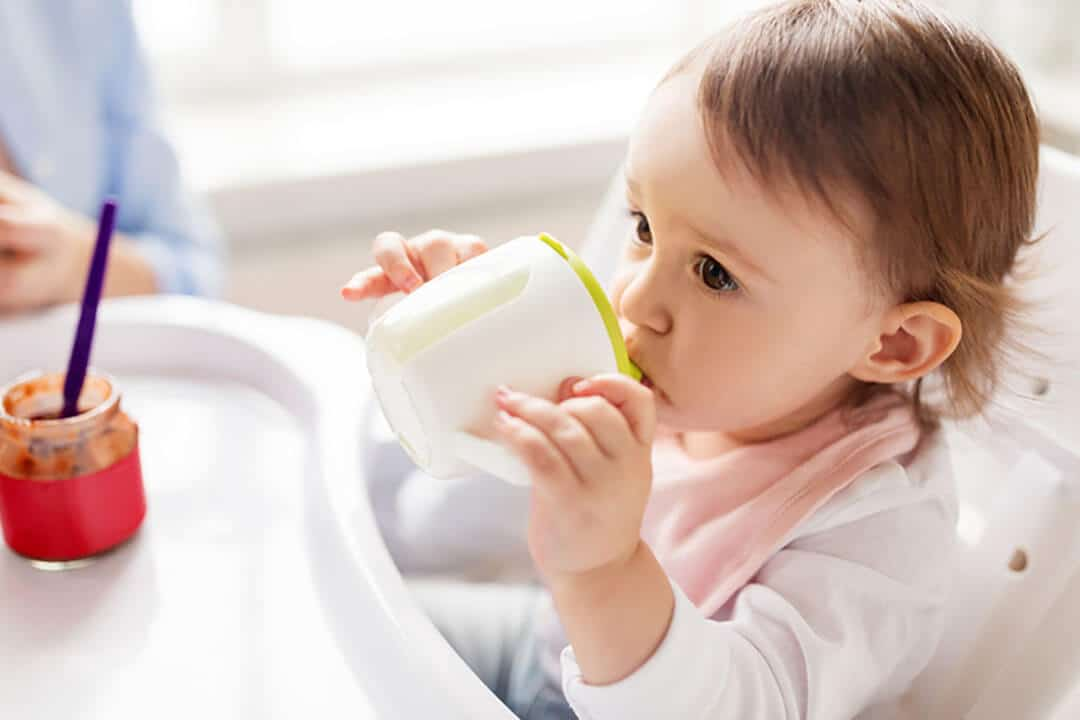 The 10 Best Sippy Cups Of 2019
