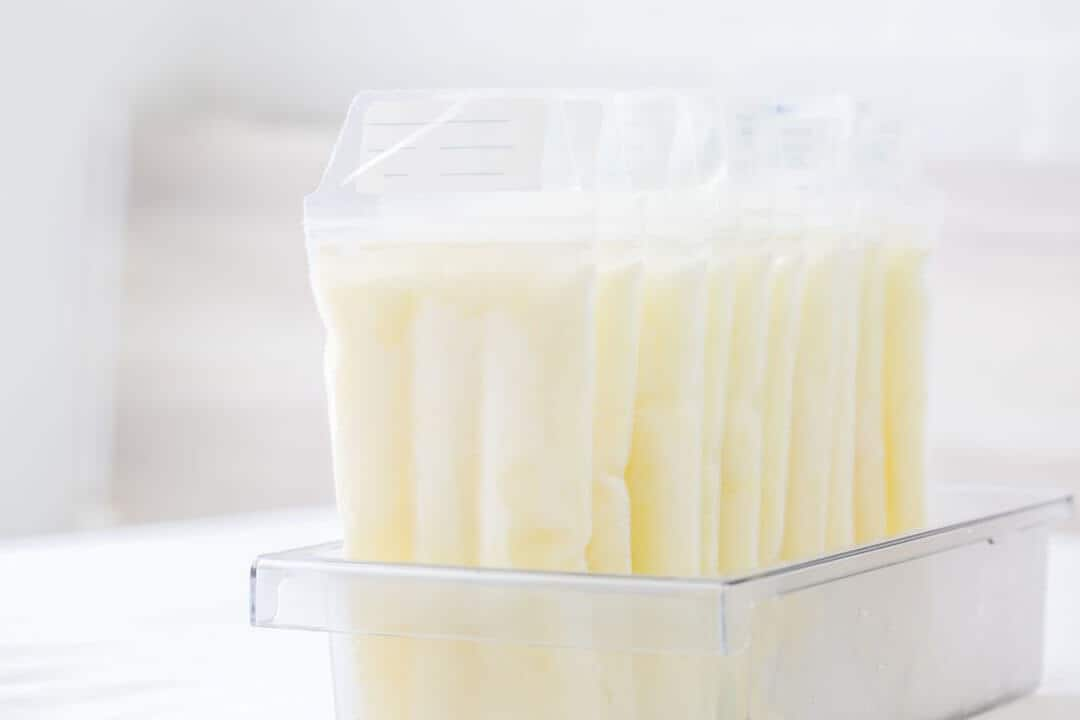 5 Best Breast Milk Storage Bags to You in 2019