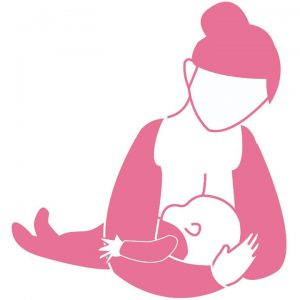 Football hold 300x300 - Breastfeeding Positions for a Successful Start
