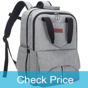 10 Best Backpack Diaper Bags You Can Buy in 2019
