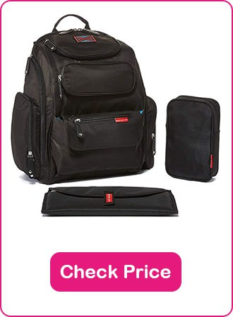 bag nation diaper bag backpack - What are The Best Backpack Diaper Bags: Why & How to Pick