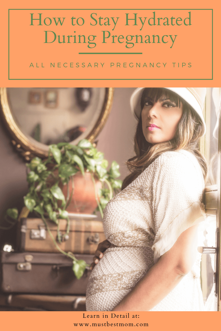 tips about how to stay hydrated during pregnancy - Dehydration During Pregnancy: What You Need to Know